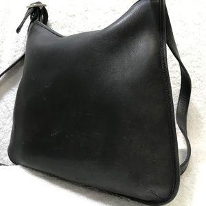 Coach Bags - Vintage COACH Soho Hippie Slim Crossbody Bag 9146